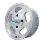 VW EMPI DISH WHEEL