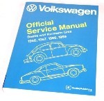 VW TOOLS & MANUALS