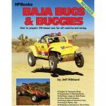 How To Off Road Prep Your Bug Book, For Baja Bugs & Buggies