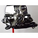 Sideflow Exhaust System, For Beetle, Type 1 Engines